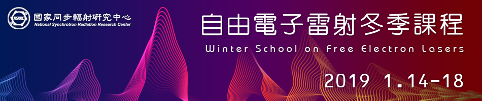 Winter School on Free Electron Lasers 2019