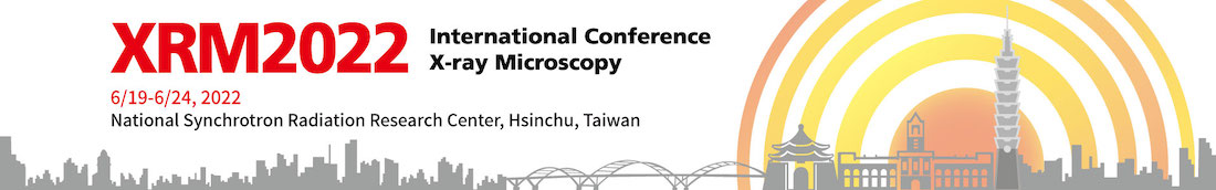15th International Conference on X-ray Microscopy